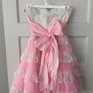 Betsey Johnson Dresses - Betsey Johnson cocktail dress